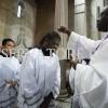 ПОСИПАННЯ ГОЛОВИ ПОПЕЛОМ В РИМІ - ПОЧАТОК ВЕЛИКОГО ПОСТУ В ЦЕРКВІ ЛАТИНСЬКОГО ОБРЯДУ