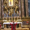 СВЯТО ВОЗДВИЖЕННЯ ЧЕСНОГО ХРЕСТА ГОСПОДНЬОГО В ПАПСЬКІЙ БАЗИЛІЦІ САНТА МАРІЯ МАДЖОРЕ