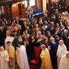 БОЖЕСТВЕННА ЛІТУРГІЯ У ВЕСТМІНСТЕРСЬКІЙ КАТЕДРІ В ЛОНДОНІ