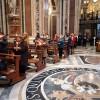 В РИМІ, В ПАПСЬКІЙ БАЗИЛІЦІ САНТА МАРІЯ МАДЖОРЕ ВШАНУВАЛИ ЖЕРТВ ГОЛОДОМОРУ