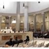 У ВШАНУВАННІ УГОРСЬКОГО КАРДИНАЛА МІНДСЕНТІ В РИМІ ПРИЙНЯВ УЧАСТЬ УКРАЇНСЬКИЙ ЄПИСКОП