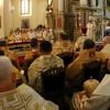 «Ми сьогодні весільним бенкетом Царства Небесного розпочинаємо чергову сесію Синоду Єпископів УГКЦ», - Блаженніший Святослав