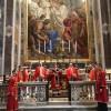 У Римі вшанували святого Йосафата у його свято за юліанським календарем