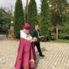 СВЯТИЙ ПАНТЕЛЕЙМОН У М. СТЕБНИКУ