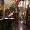 МОЩІ АПОСТОЛА ПЕТРА І ПЕТРА НАШОГО ЧАСУ - В УКРАЇНСЬКІЙ БАРСЕЛОНІ