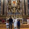 ПАСХА ГОСПОДНЯ З ЄПИСКОПОМ ІРИНЕЄМ В РИМІ