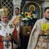 У Болгарії урочисто передали на постійне перебування мощі священномученника Йосафата Кунцевича