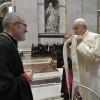 Папа Франциск привітав паломників з Мукачівської єпархії