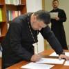 Подячною молитвою завершився Синод Єпископів УГКЦ 2018 року