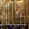 НА ЗАПРОШЕННЯ ПОСОЛЬСТВА КОРОЛІВСТВА БЕЛЬГІЇ ПРИ СВЯТОМУ ПРЕСТОЛІ СПІВАВ ХОР ПОХИЛИХ ВІКОМ З ХВОРБОЮ АЛЬЦГЕЙМЕРА
