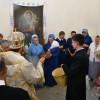 Відпустові святкування у Добромильському монастирі