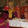 Прощальне слово на панахиді за новопредсталеного Архієпископа Мирослава Марусина в Папській колегії Святого Священомученика Йосафата в Римі 21 вересня 2009 року Божого