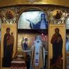 СВЯТО БЛАЖЕННОЇ ЙОСАФАТИ ГОРДАШЕВСЬКОЇ В ГЕНЕРАЛЬНОМУ ДОМІ СЕСТЕР СЛУЖЕБНИЦЬ В РИМІ