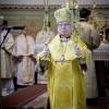 Папа Франциск привітав з 25 літнім подружнім ювілеєм священика УГКЦ та його дружин