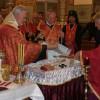 Фото з Архієрейського парастасу 22.09.2009