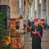 ВЛАДИКА ІРИНЕЙ БІЛИК В РИМІ ВЗЯВ УЧАСТЬ В ІНТРОНІЗАЦІЇ ПЕРШОГО ЕКЗАРХА ДЛЯ УКРАЇНЦІВ В ІТАЛІЇ