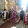 Мощі святих апостолів Петра і Павла прибули до Катедрального Собору в Сокалі