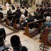 ВЛАДИКА ІРИНЕЙ БІЛИК МОЛИВСЯ ЗА «МИР І ПРИМИРЕННЯ В УКРАЇНІ» З ПАПОЮ ФРАНЦИСКОМ, ВСЕЛЕНСЬКИМ ПАТРІАРХОМ ВАРТОЛОМЕЄМ І СВІТОВИМИ РЕЛІГІЙНИМИ ЛІДЕРАМИ НА КАПІТОЛІЙСЬКОМУ ПАГОРБІ В РИМІ