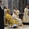 Відбулась українська національна різдвяна проща до Базиліки cвятого Петра у Ватикані