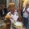 МАЛІ ХОРИСТИ З СЕЛА МЕЖИРІЧЧЯ СПІВАЛИ НА ВЕЛИКОМУ ЮВІЛЕЮ В РИМІ