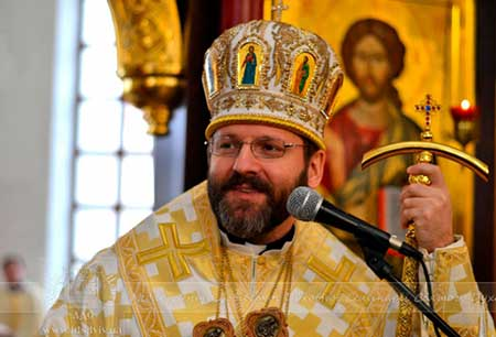 Easter 2017 Pastoral Letter of His Beatitude Sviatoslav