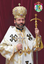 EASTER PASTORAL LETTER OF HIS BEATITUDE SVIATOSLAV