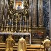 НЕДІЛЯ «БЛУДНОГО СИНА» В ПАПСЬКІЙ БАЗИЛІЦІ САНТА МАРІЯ МАДЖОРЕ