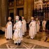 ЄПИСКОП ІРИНЕЙ ПРИВІТАВ МЕРА РИМУ ЗІ СВЯТОМ ПОКРОВИТЕЛЬКИ ВІЧНОГО МІСТА