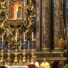 ПОЧАТОК ВЕЛИКОГО ПОСТУ В ПАПСЬКІЙ БАЗИЛІЦІ САНТА МАРІЯ МАДЖОРЕ