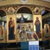 БЛАГОВІЩЕННЯ ПРЕСВЯТОЇ ДІВИ МАРІЇ З ЄПИСКОПОМ ІРИНЕЄМ В РИМІ