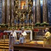 СВЯТО БОГОЯВЛЕННЯ ГОСПОДНЬОГО В ПАПСЬКІЙ БАЗИЛІЦІ САНТА МАРІЯ МАДЖОРЕ